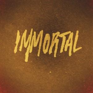 Kid Cudi - Immortal - beattown