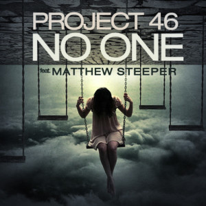 Project 46 feat. Matthew Steeper - No One (Radio Edit) - beattown