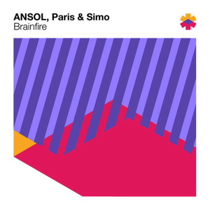 ANSOL, Paris & Simo - Brainfire - beattown