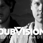 DubVision presents Visionary Radio 001 - beattown