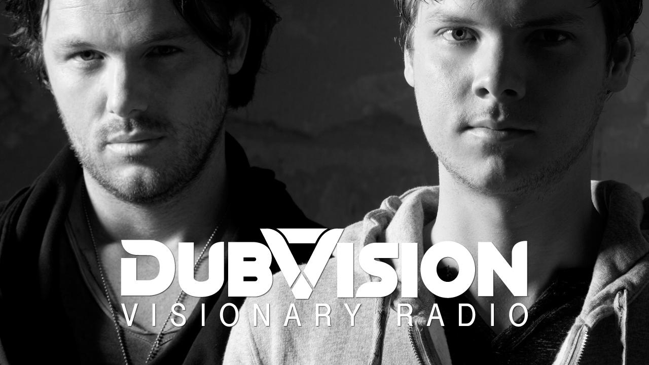 DubVision presents Visionary Radio 001 - beattown