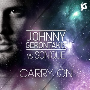 JG vs. SONIQUE - CARRY ON (CLUB MIX) [PREVIEW] - beattown
