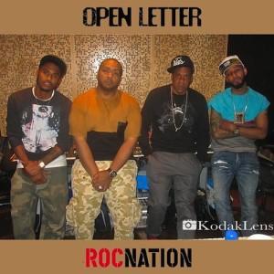 Jay-Z Feat. Swizz Beatz - Open Letter - beattown