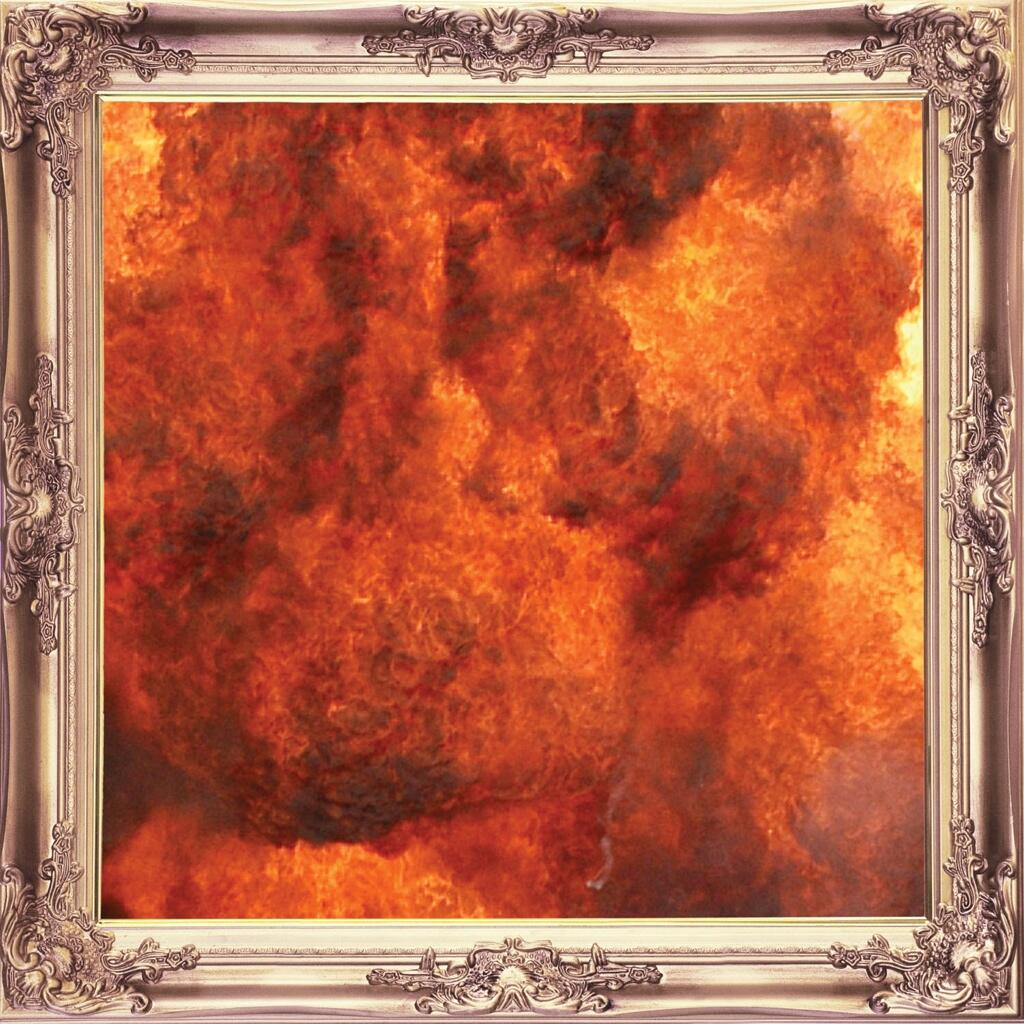 Review: Kid Cudi – Indicud