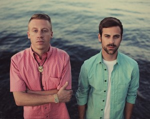 Macklemore & Ryan Lewis2 - BEATTOWN