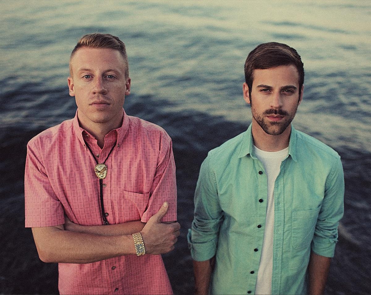 Macklemore & Ryan Lewis feat. Leon Bridges – Kevin (Video)