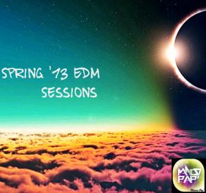 Mixtape- Manos Pap - Spring 13 EDM Sessions - beattown