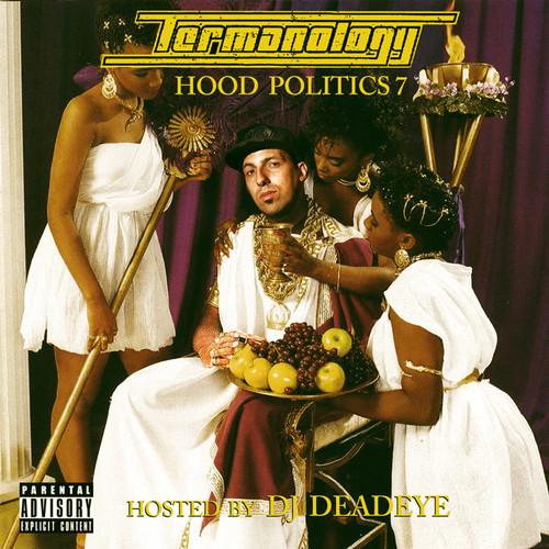 Mixtape-Termanology - Hood Politics 7 - beattown