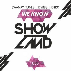 Swanky Tunes, Dvbbs, Eitro - We Know (Original Mix)  - BEATTOWN