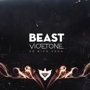 Vicetone vs. Nico Vega - Beast - beattown
