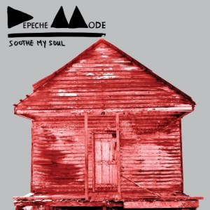 Depeche Mode - Soothe My Soul  - beattown