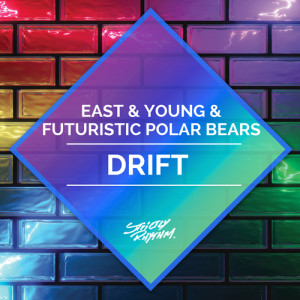 East & Young & Futuristic Polar Bears - Drift - BEATTOWN