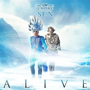 Empire Of The Sun – Alive (M4SONIC Remix) - beattown