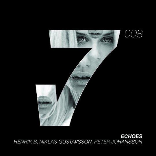 Video: Henrik B, Niklas Gustavsson, Peter Johansson – Echoes