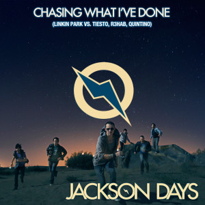 Jackson Days - Chasing What I've Done - beattown