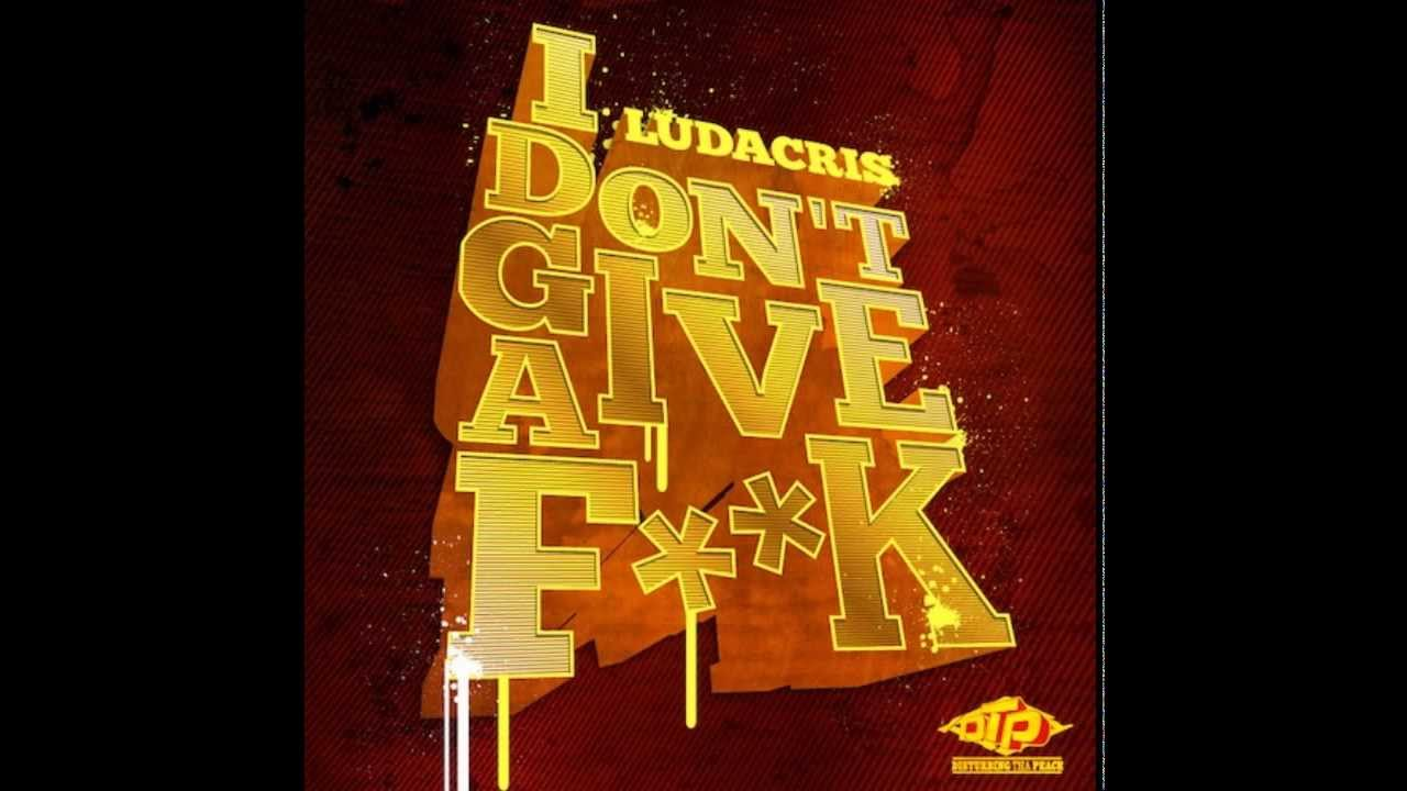 Mixtape-Ludacris – #IDGAF- beattown