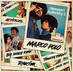 Mixtape-Marco Polo – Newport Authority 2- beattown