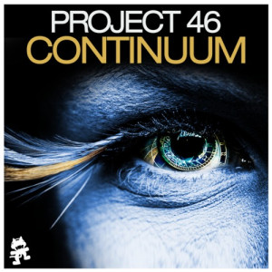 Project 46 - Continuum EP - beattown