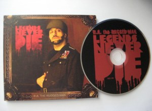 R.A. The Rugged Man – Shoot Me In The Head - review - beattown