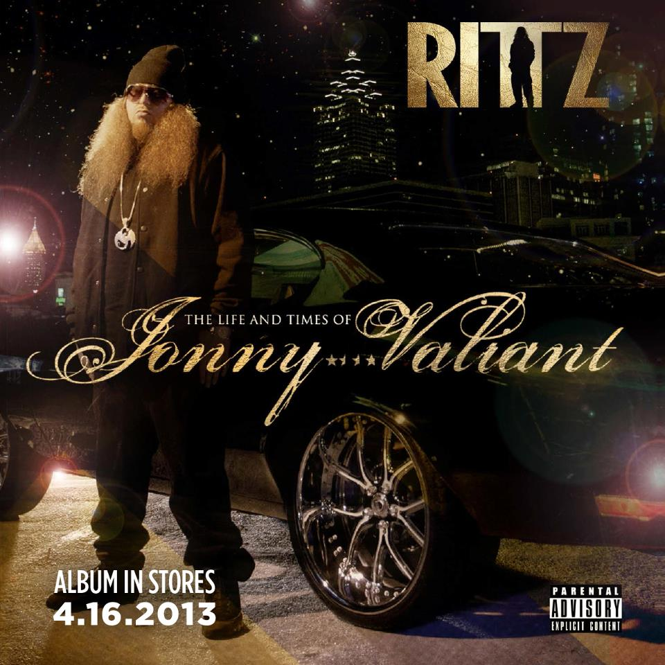 Rittz - The Life & Times Of Jonny Valiant - beattown