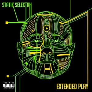 Statik Selektah – Extended Play (Album Snippets) - beattown