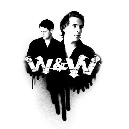 W&W & Blasterjaxx – Rocket (Preview)