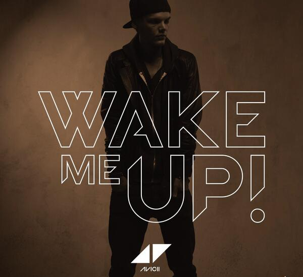 Lyric Video: Avicii – Wake Me Up