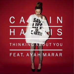 Calvin Harris feat Ayah Marar - Thinking About You (Laidback Luke Remix) - beattown