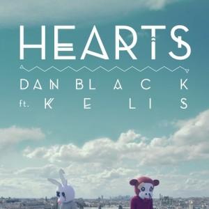Dan Black ft. Kelis - Hearts (Kaskade & R3hab Remix) - beattown