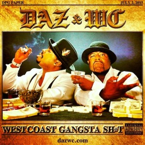 Daz Dillinger X WC (feat Snoop Dog) - Stay out the way .- BEATTOWN