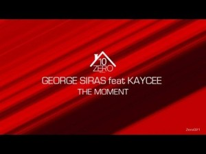 George Siras feat. Kaycee - The Moment - beattpwm