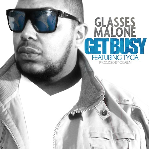 Glasses Malone feat. Tyga – Get Busy (Video)