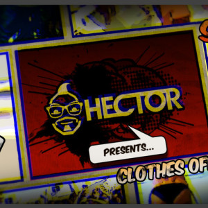 Hector - Clothes Off - beattown