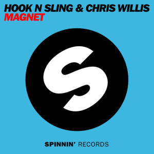 Hook N Sling & Chris Willis - Magnet (Preview) - beattow