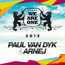 Paul van Dyk & Arnej - We Are One 2013 (Extended Mix)  - beattown