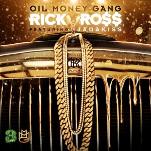 Rick Ross Ft Jadakiss – Oil Money Gang (Prod. by J.U.S.T.I.C.E. League) - beattown