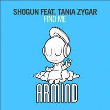 Shogun feat. Tania Zygar – Find Me (Original Mix)
