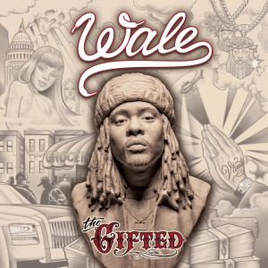 Wale-The Gifted- REVIEW-BEATTOWN