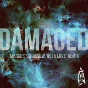 Adrian Lux - Damaged (Marcus Schossow Ibiza Love Remix) - beattown
