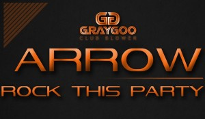 Arrow - Rock This Party - beattown