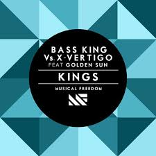 BASS KING VS. X-VERTIGO FEAT. GOLDEN SUN – KINGS - beattown