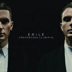 Hurts - Exile (Freemasons Club Mix) - beattown