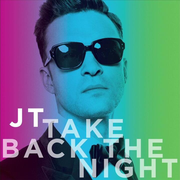 Video: Justin Timberlake – Take Back The Night