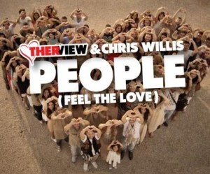 OtherView & Chris Willis - People (Feel The Love)  - beattown