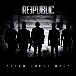 Reepublic - Never Comes Back (Original mix) - beattown