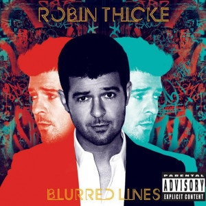 Robin Thicke – Take It Easy On Me (Prod. by Timbaland) - beattown