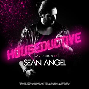 Mixtape: Sean Angel – Houseductive 153 (July 2013)