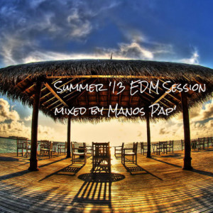 Summer '13 EDM Session - mixed by Manos Pap' - beattown