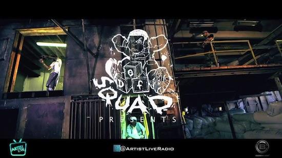 Video: Erick Sermon, Snoop Dogg, Method Man & RL – Let Me Explain