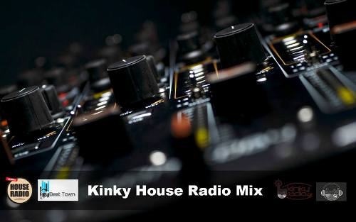 kinky house radio mix-beattown